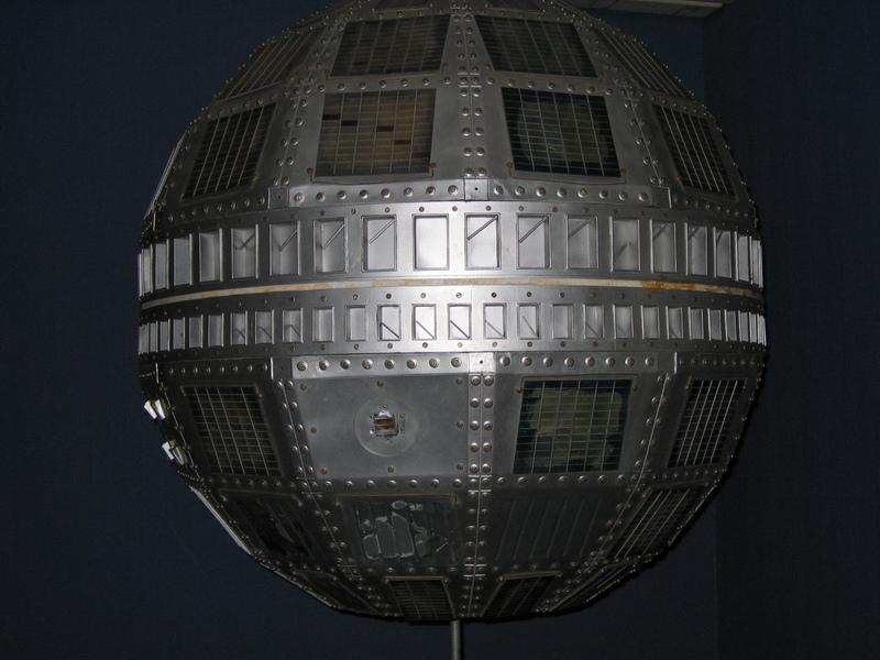 Satelit telstar