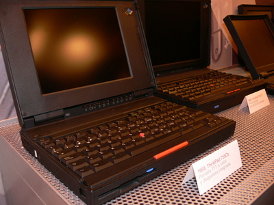Thinkpad 1993