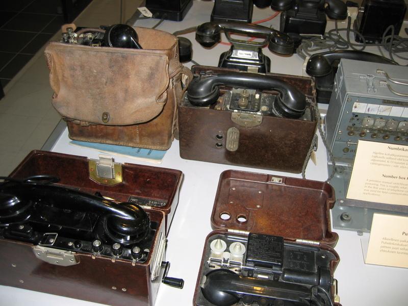 Telèfons portàtils